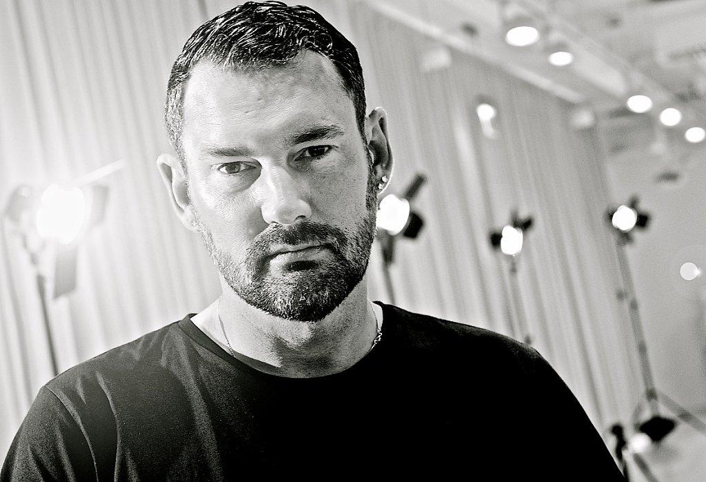 Fitting bei Modemacher Michael Michalsky